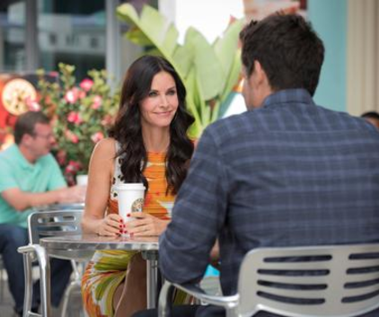 Watch Cougar Town Season 4 Episode 5