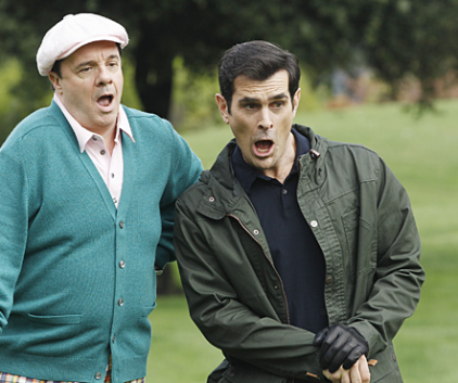 Watch Modern Family Season 4 Episode 14