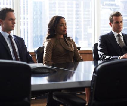 Watch Suits Season 2 Episode 14