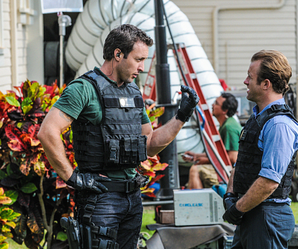 Watch Hawaii Five-0 Season 3 Episode 17