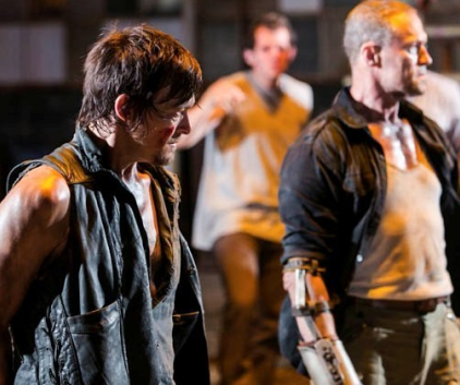 Watch The Walking Dead Season 3 Episode 10