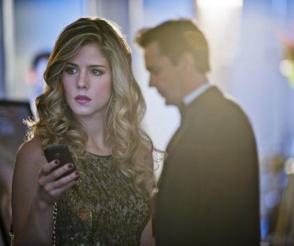 Watch Arrow Season 1 Episode 15