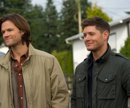Watch Supernatural Season 8 Episode 14