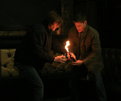 Watch Supernatural Season 8 Episode 15