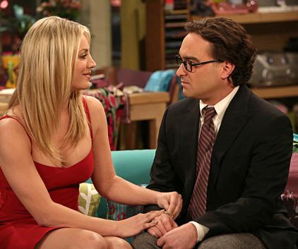 Watch The Big Bang Theory Season 6 Episode 16