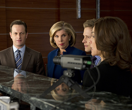 Watch The Good Wife Season 4 Episode 14