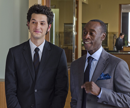 Watch House of Lies Season 2 Episode 5