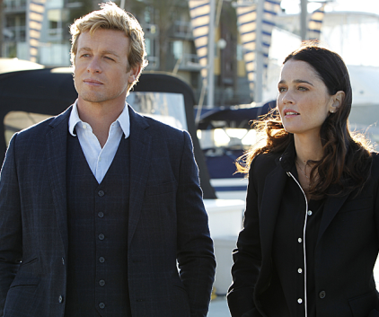 Watch The Mentalist Season 5 Episode 15