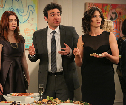 Watch How I Met Your Mother Season 8 Episode 17