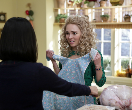 Watch The Carrie Diaries Season 1 Episode 6