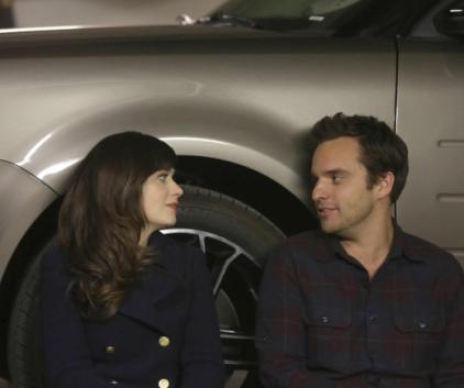Watch New Girl Season 2 Episode 17