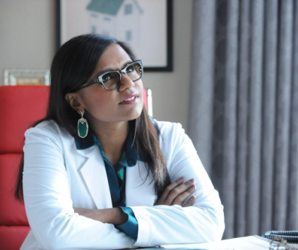 Watch The Mindy Project Season 1 Episode 15