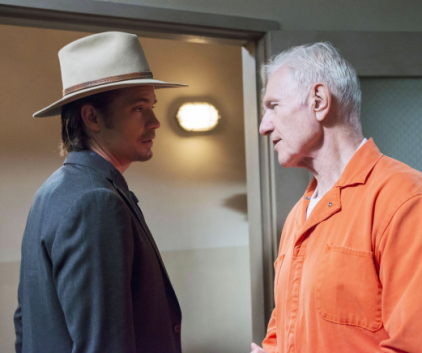 Watch Justified Season 4 Episode 7
