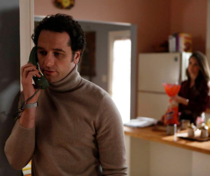 Watch The Americans Season 1 Episode 4