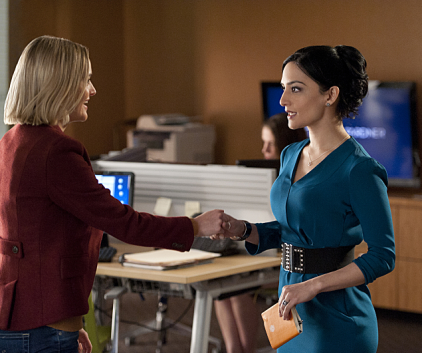 Watch The Good Wife Season 4 Episode 16