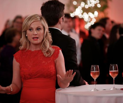 Watch Parks and Recreation Season 5 Episode 14