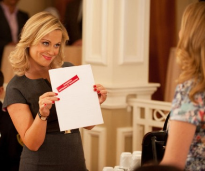 Watch Parks and Recreation Season 5 Episode 15