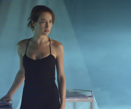 Watch Nikita Season 3 Episode 11