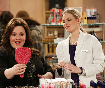 Watch Mike & Molly Season 3 Episode 16