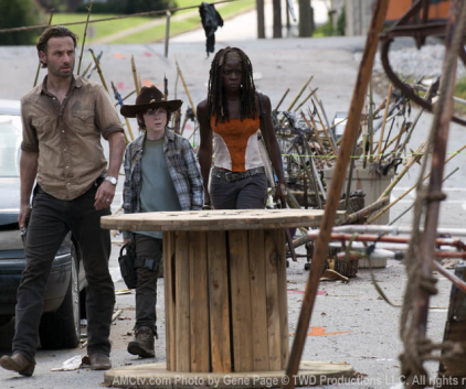 Watch The Walking Dead Season 3 Episode 12