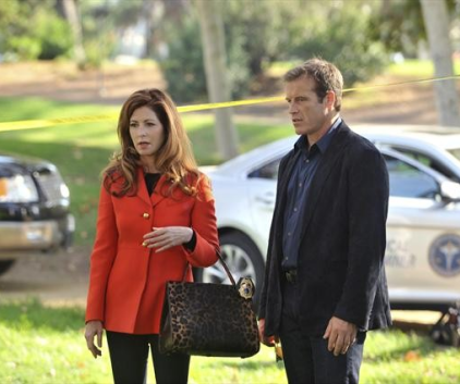 Watch Body of Proof Season 3 Episode 2