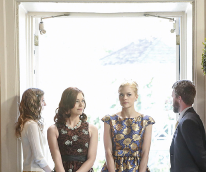 Watch Hart of Dixie Season 2 Episode 18
