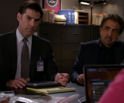 Watch Criminal Minds Season 8 Episode 16
