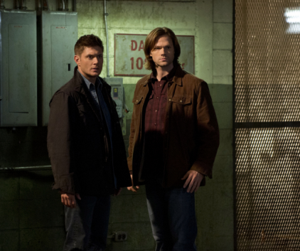 Watch Supernatural Season 8 Episode 16