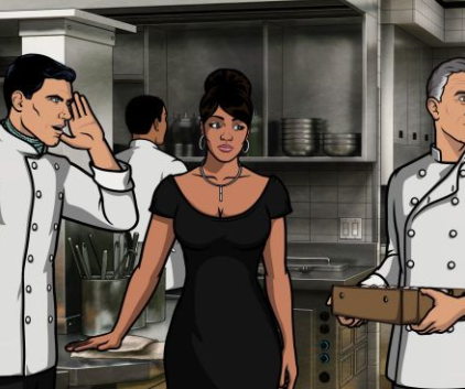 Watch Archer Season 4 Episode 7