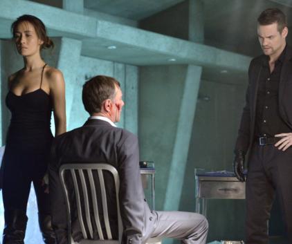 Watch Nikita Season 3 Episode 12