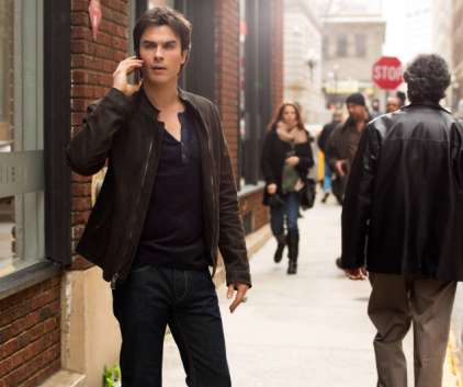 Watch The Vampire Diaries Season 4 Episode 17