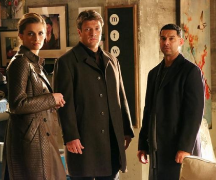 Watch Castle Season 5 Episode 17