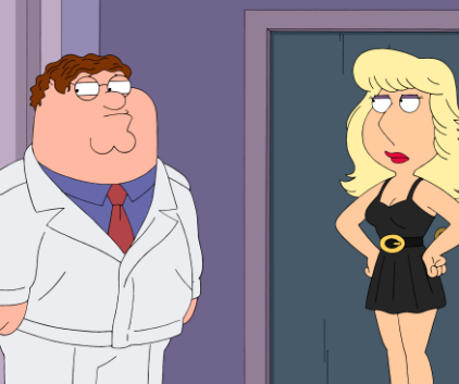 Watch Family Guy Season 11 Episode 14