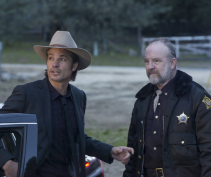 Watch Justified Season 4 Episode 9