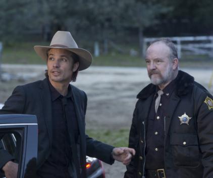 Watch Justified Season 4 Episode 9
