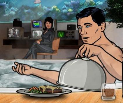 Watch Archer Season 4 Episode 9
