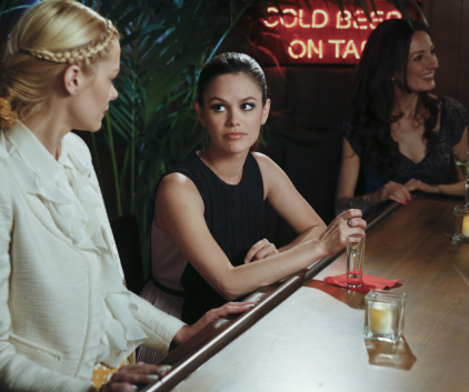 Watch Hart of Dixie Season 2 Episode 19