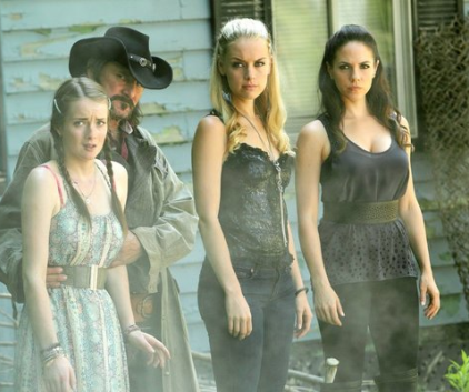 Watch Lost Girl Season 3 Episode 8
