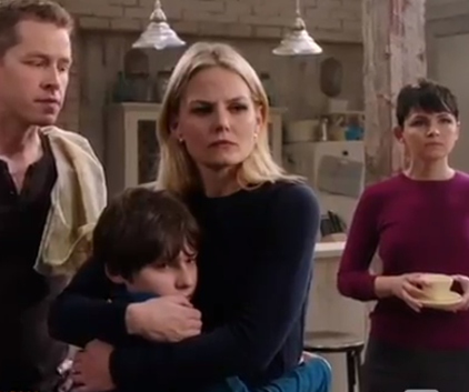 Watch Once Upon a Time Season 2 Episode 16