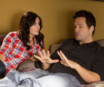 Watch Cougar Town Season 4 Episode 10