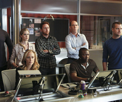 Watch NCIS: Los Angeles Season 4 Episode 18