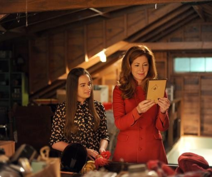 Watch Body of Proof Season 3 Episode 5