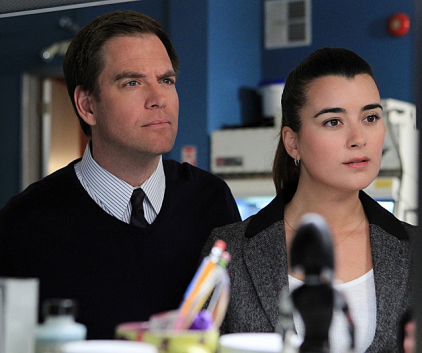 Watch NCIS Season 10 Episode 18