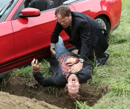 Watch The Office Season 9 Episode 17