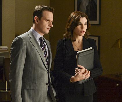 Watch The Good Wife Season 4 Episode 17