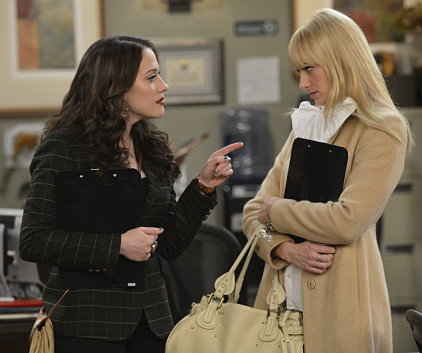 Watch 2 Broke Girls Season 2 Episode 19