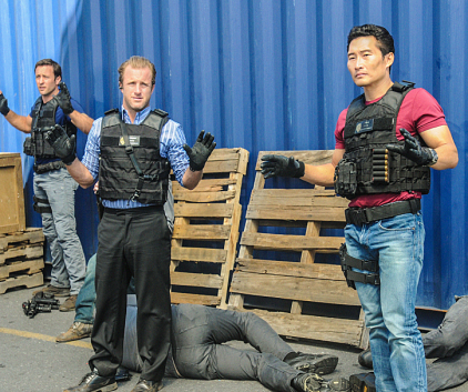 Watch Hawaii Five-0 Season 3 Episode 19