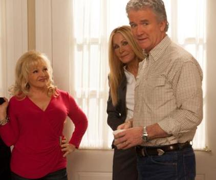 Watch Dallas Season 2 Episode 9
