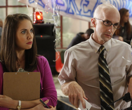 Watch Community Season 4 Episode 7