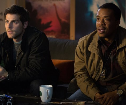 Watch Grimm Season 2 Episode 15